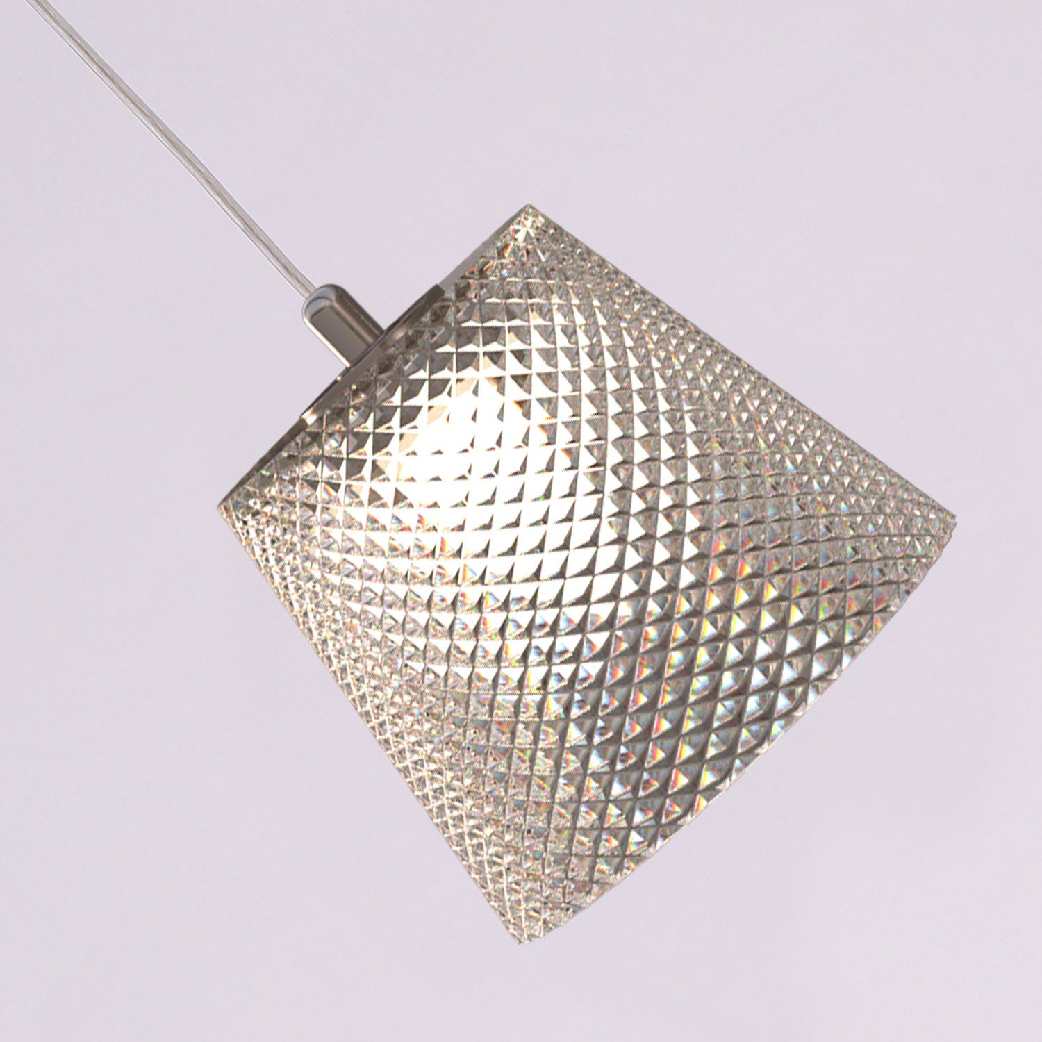 Orion 9-light LED mini pendant