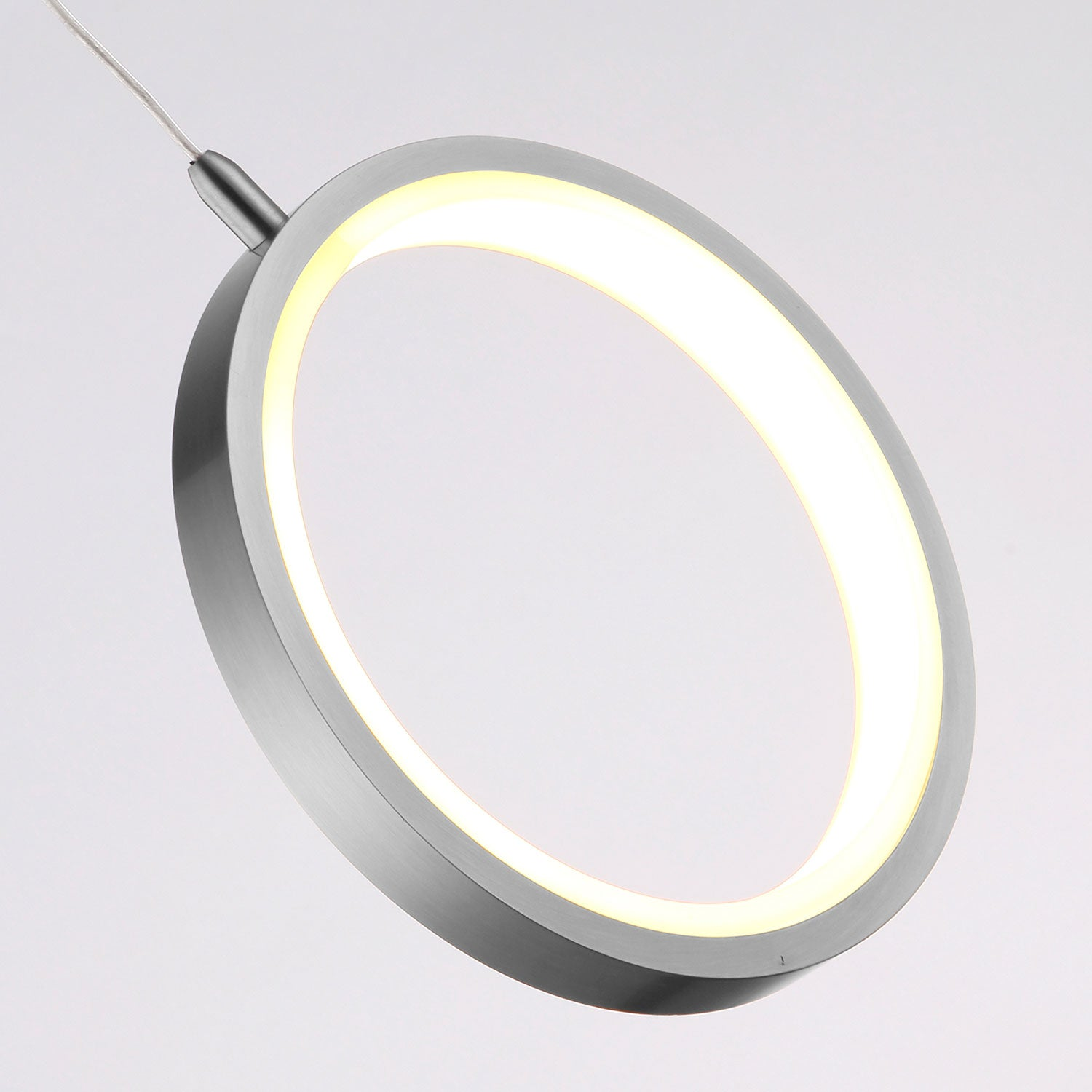 Soleil 1-light LED mini pendant