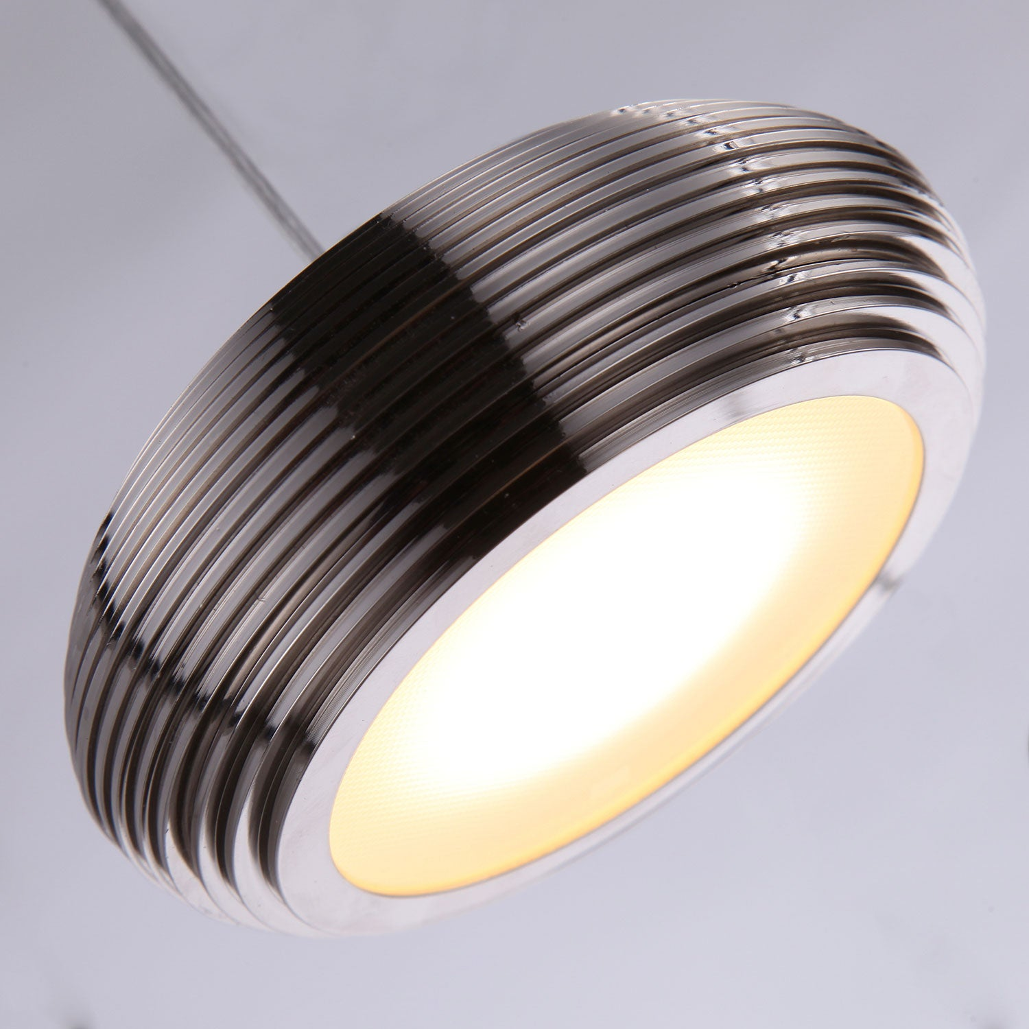 Scala 10-light LED mini pendant