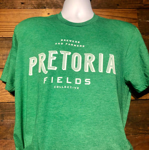 Heathered Green Vintage T-Shirt