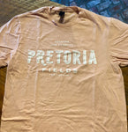 Dusty Peach T-Shirt