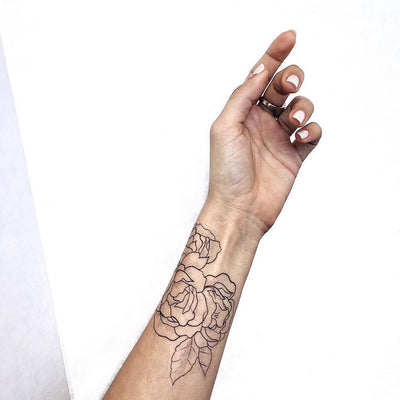 Momentary Ink - Realistic, Custom Temporary Tattoos