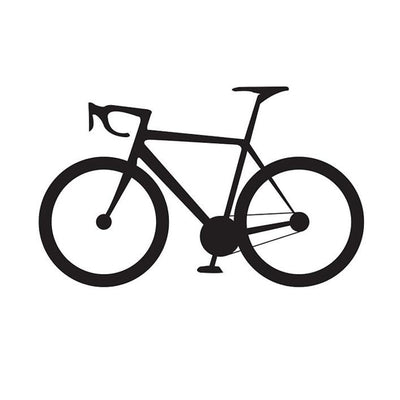 Bicycle Life Bicycle Temporary Tattoo Momentary Ink