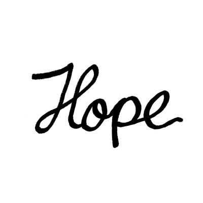 Hopeful
