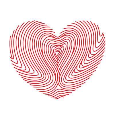 Love's Fingerprint