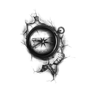 Internal Compass