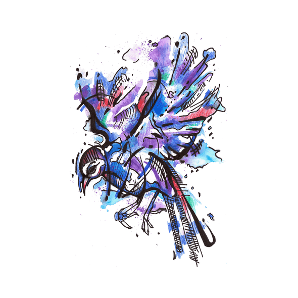 Chromatic Bird