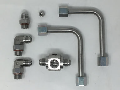 MVP - 60 PSI & 150 PSI - Manifold Assembly Kit