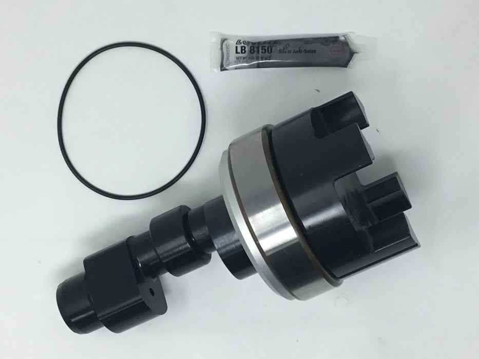 MVP - 60 PSI & Liquid - Shaft Assembly Kit