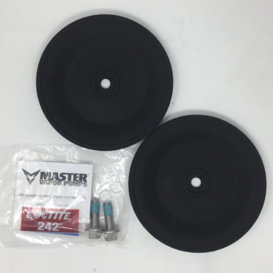 MVP - 60 PSI, 150 PSI, & Liquid - Viton Diaphragm Replacement