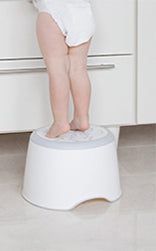 step stool example