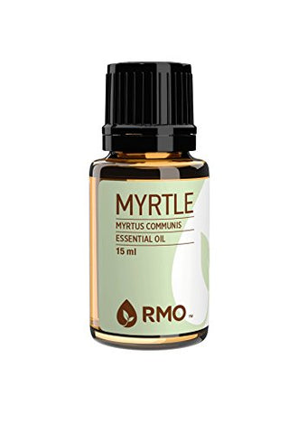rm - Myrtle -15ml | 100% Pure & Natural Essential Oils