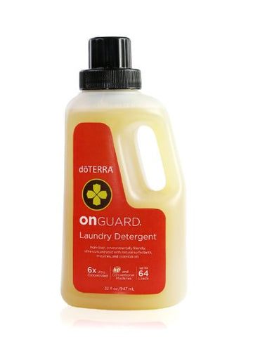 dt - On Guard Laundry Detergent