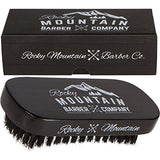 rm - Barber Company Boar Hair for Men