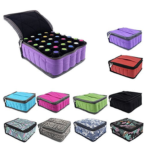 az -Essential Oils Storage – pureGLO 30 Bottle Case
