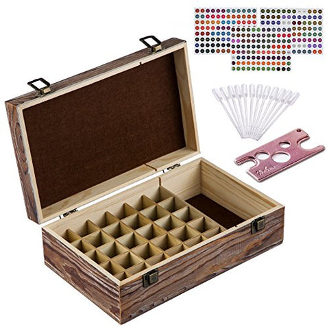 az - Essential Oil Storage Box