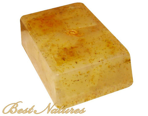 bn - Organic Luxury Tropical Soap. Natural SLS Free.