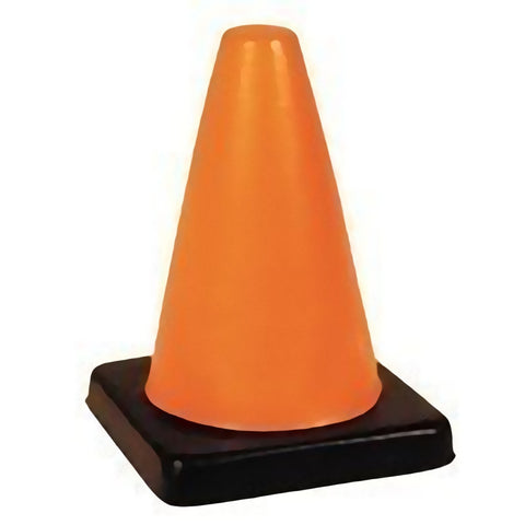 Toy Construction Cone Stress Toy
