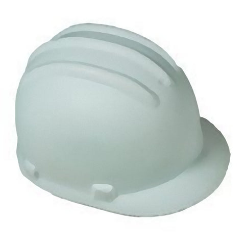 Toy Construction Hard Hat Stress Toy