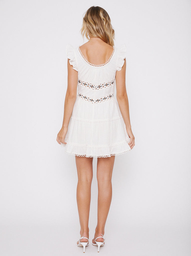 Marbella Palisades Dress