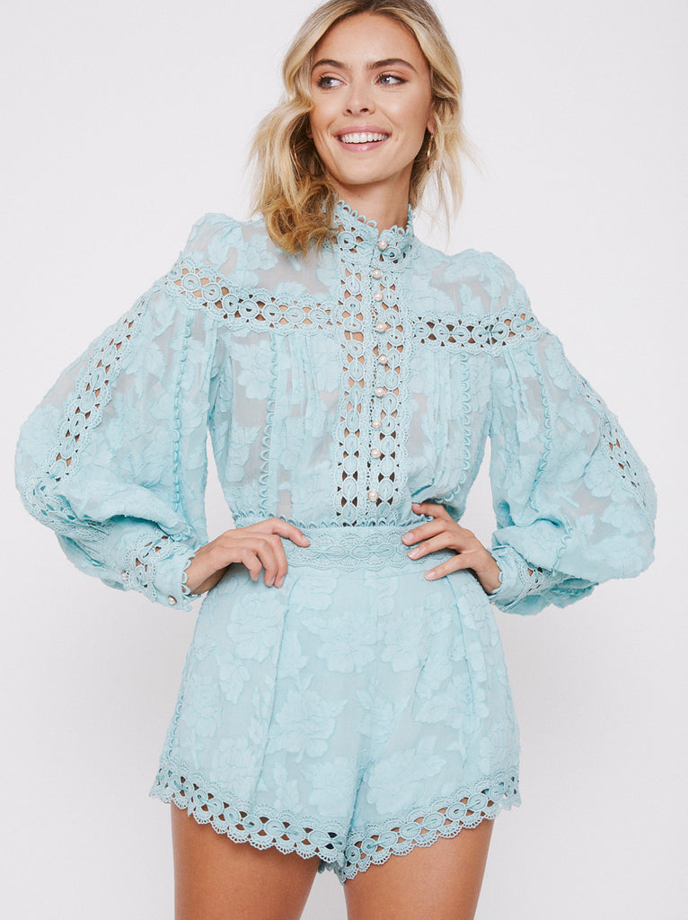 Poppy Ana Blouse