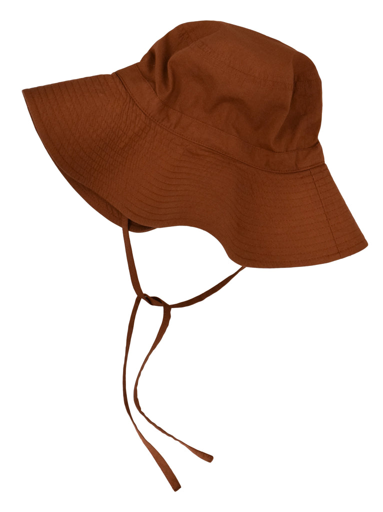 Ginger Floppy Bucket Hat