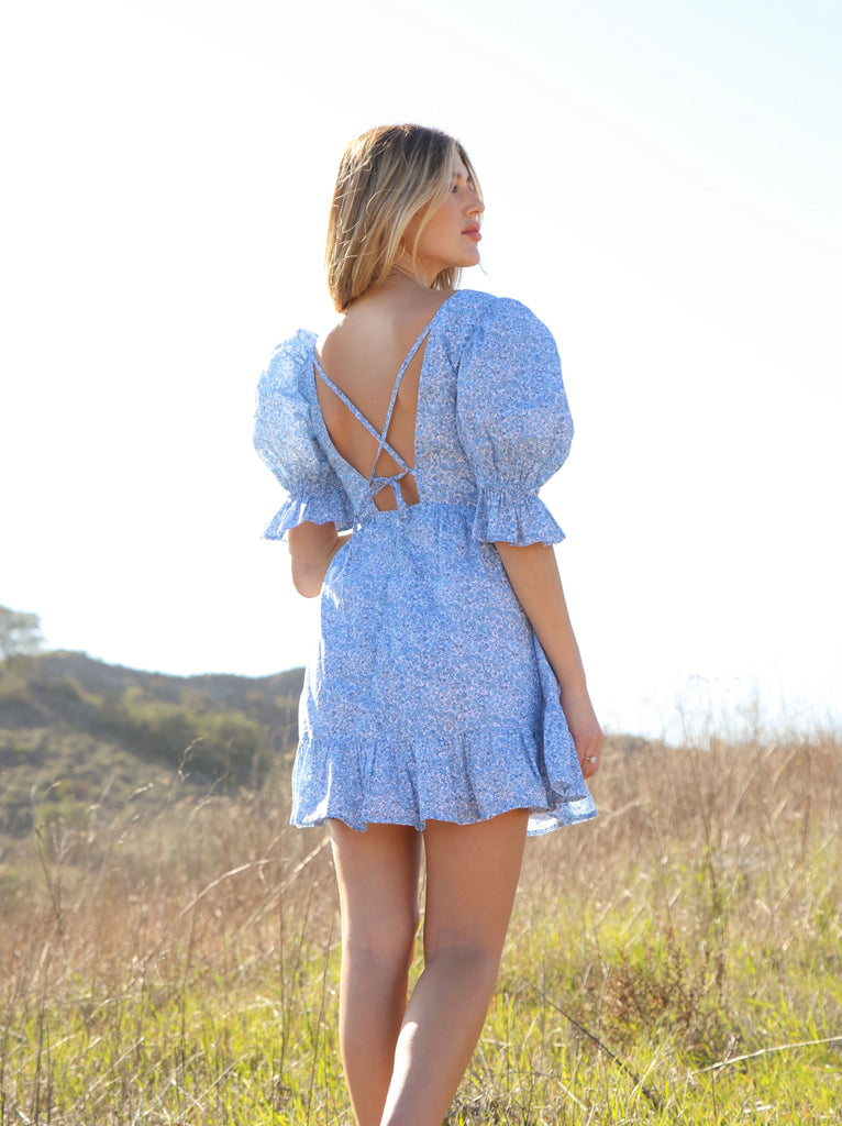 Leah Mini Dress