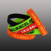 T.R.U. BALL Archery Rubber Wrist Bands