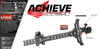 "Achieve Compound CBL 9"" - Carbon - RH"