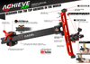 AXCEL® Achieve XP Recurve Top Features