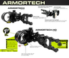 AXCEL® Armortech top features