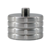 "AXCEL® Stabilizer Weights - 4 oz.  - 1.25"" Dia. - SST"