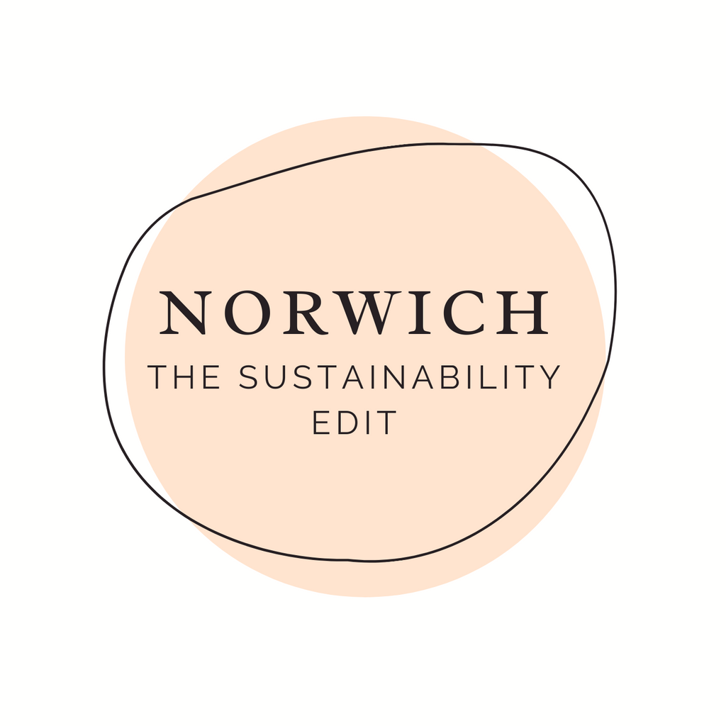 Norwich: the sustainability edit