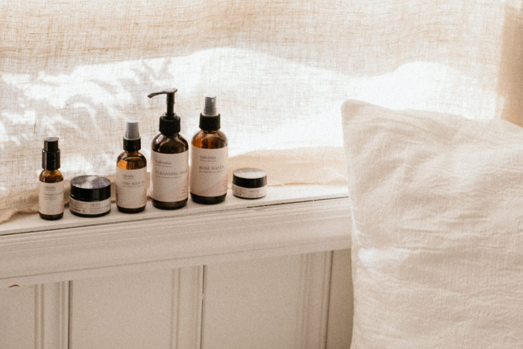 FAQ: In What Order Should I Apply My Skincare Products?
