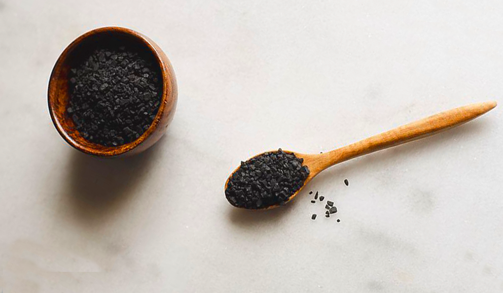 The Health and Beauty Benefits of Activated Charcoal