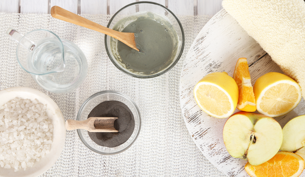 7 Skincare Items You Can Find in Your Kitchen