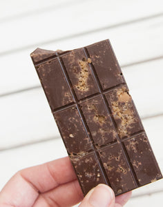 Toffee Bar