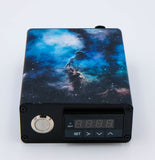 Universe Design Collection Enail Controller Kit Galaxy Front