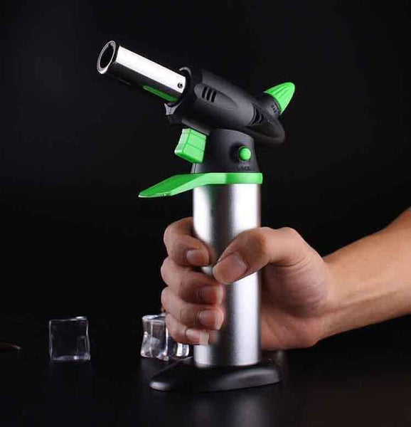 Butane Torch 1300c GF-878 XL - Discount E-Nails
