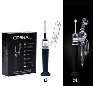 CPENAIL Wax-W62 Kit.
