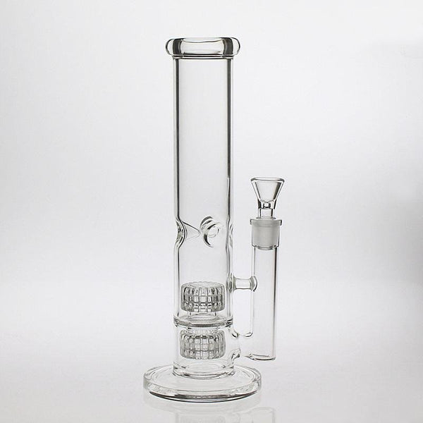 SAML Glass Twin Cage Junior Matrix PG5013 - Discount E-Nails