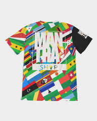 """PAN-National"" Tshirt"
