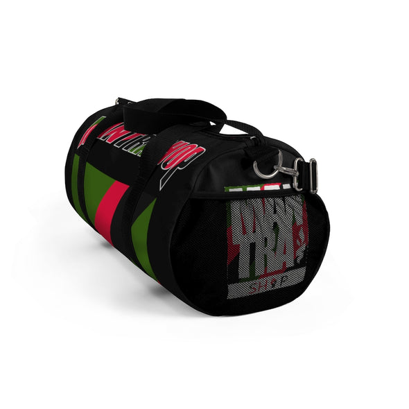 Baller Duffel (PANther Colorway)