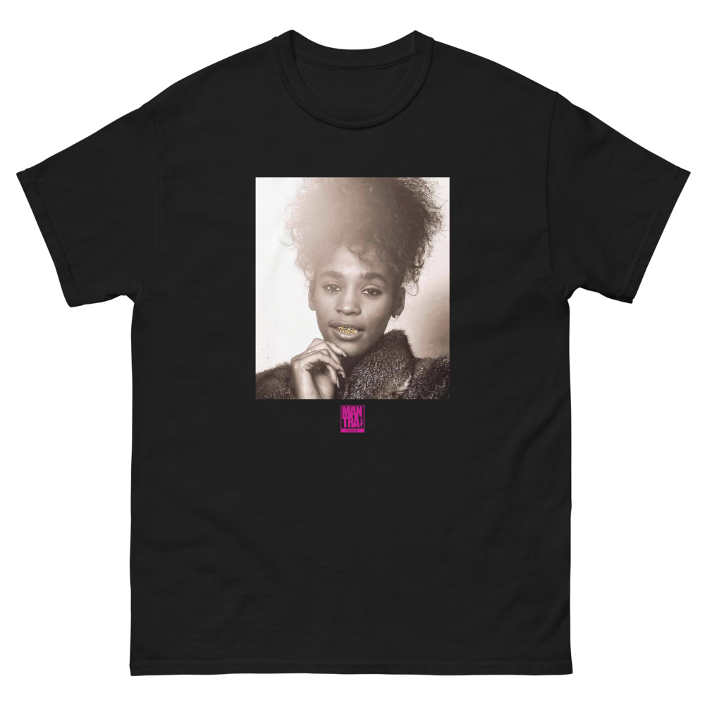 """Whitney H-Town"" T-shirt"