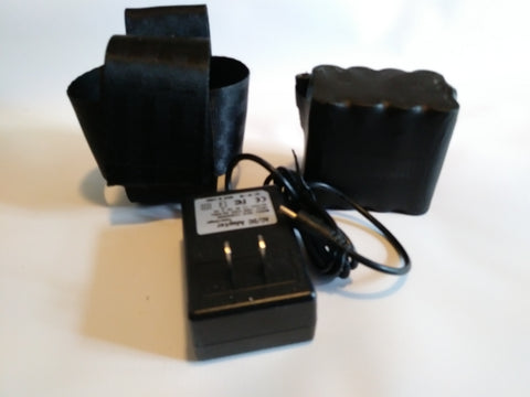 RideWarm 12 volt Battery pack