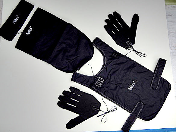 RideWarm™  Heated UnderVest