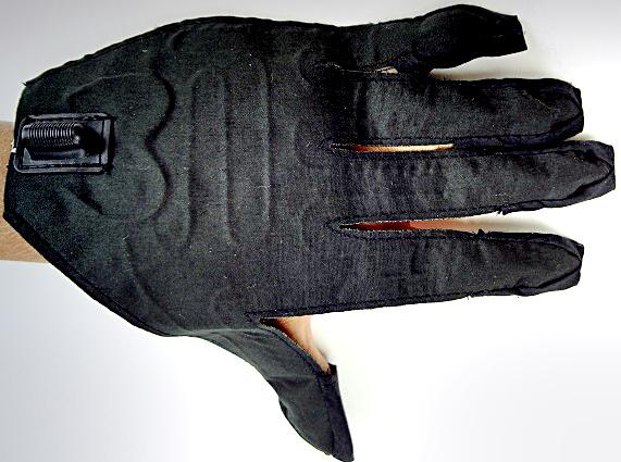 RideWarm Heated Glove Liners
