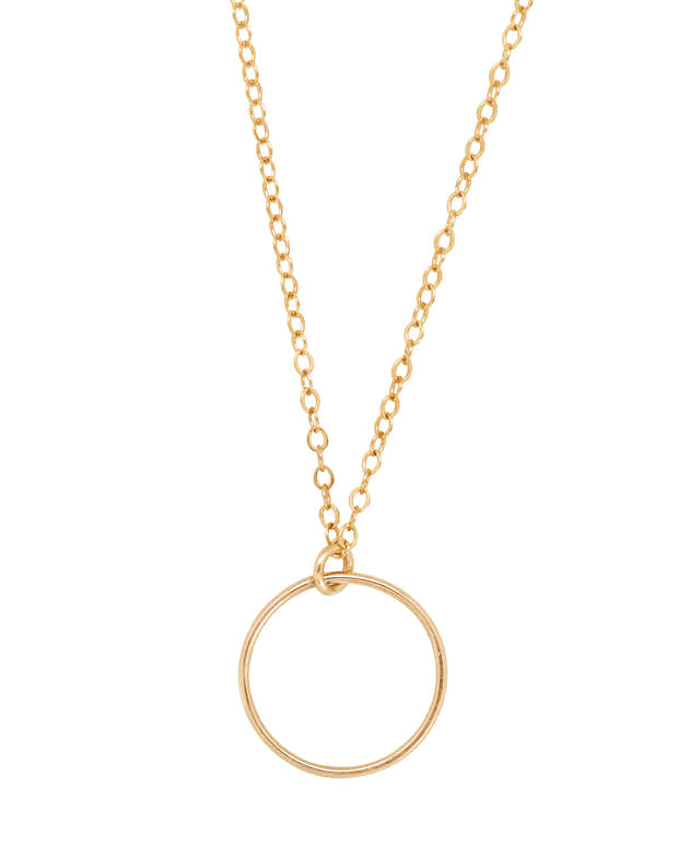 The Forever Necklace 1