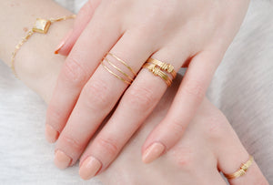 The Trio Ring