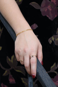 The Plain Jane Bracelet